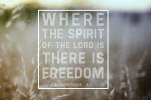Spirit Freedom